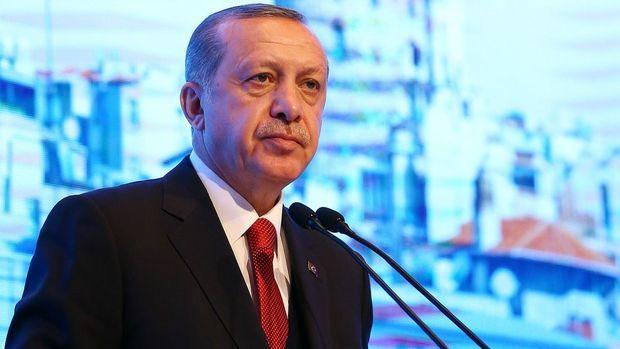 Erdoğan'dan bayram namazının ardından bedelli askerlik açıklaması
