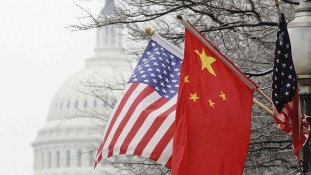 ABD ile Çin'in