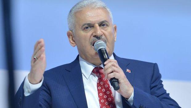 Yıldırım: Oy kullanabilecek Suriyeli sayısı 30 bin