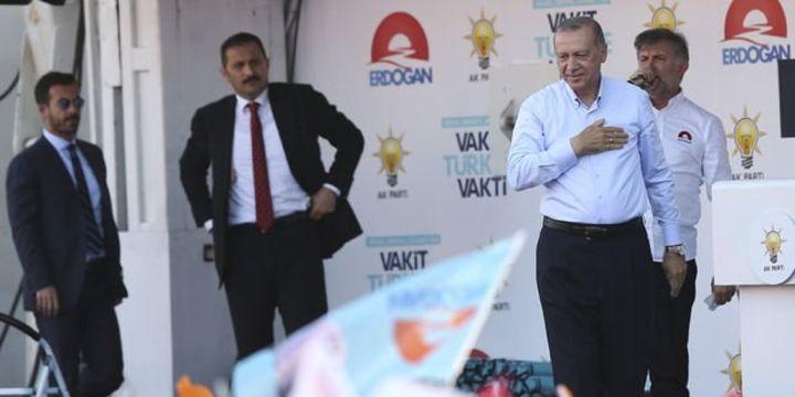 Erdoğan: Faizle nasıl uğraşılır göreceksiniz