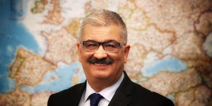 Ertem: Faizleri aşağı çekmek Türkiye