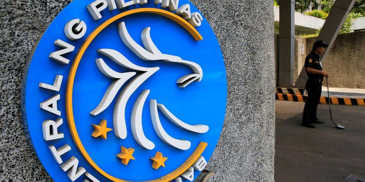 Filipinler MB faiz artırdı