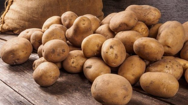 Patates ve soğanın fiyatı