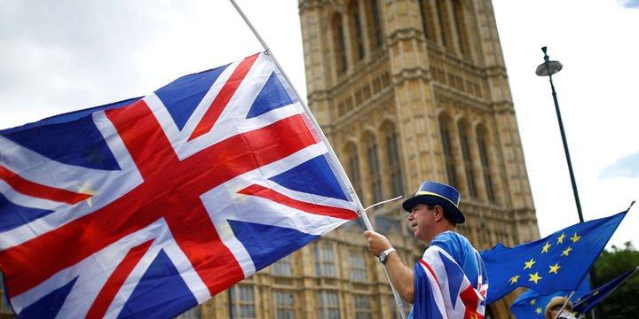 Brexit konusunda Parlamento