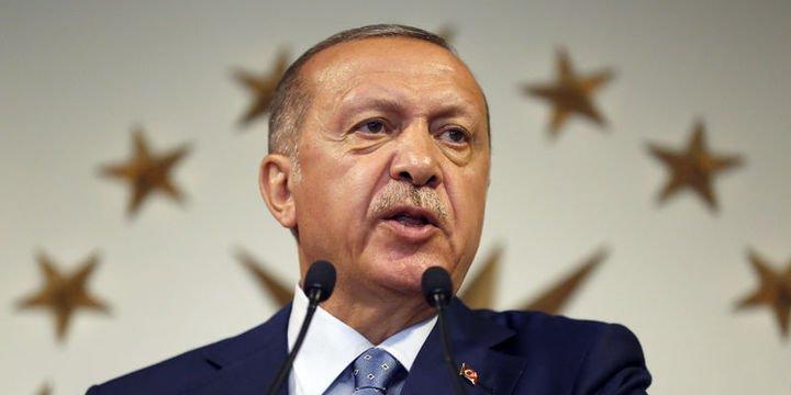 Cumhurbaşkanı Erdoğan balkon konuşması yapacak