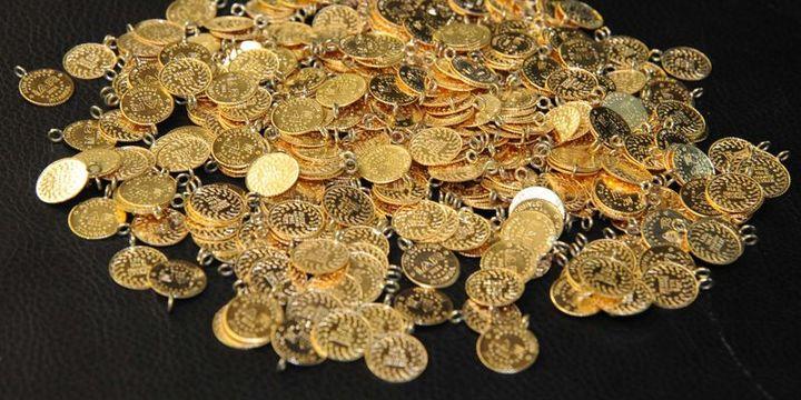 Altının gram fiyatı seçimlerin ardından sert düştü