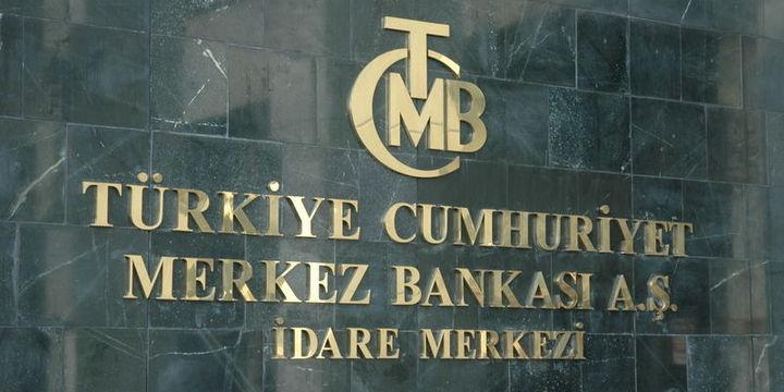 TCMB döviz depo ihalesinde teklif 1.74 milyar dolar