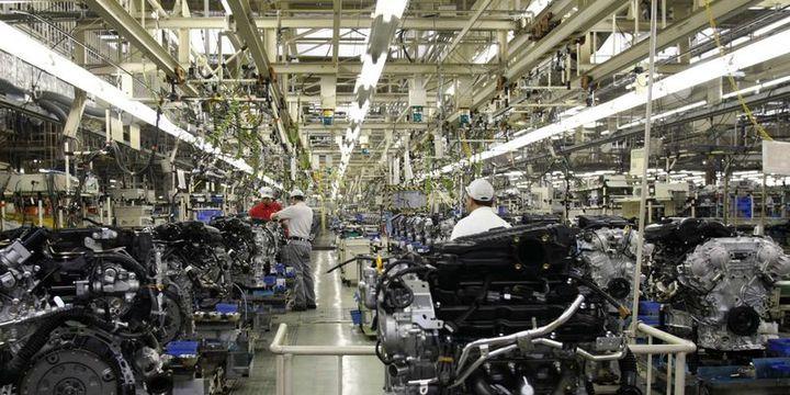 Reel sektör güven endeksi Haziran
