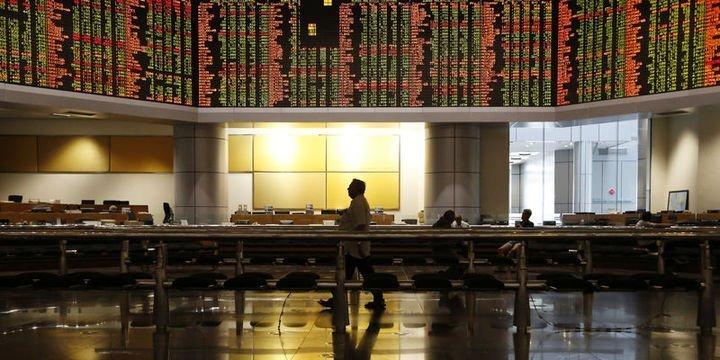Gelişen Piyasa hisselerinden rekor çıkış