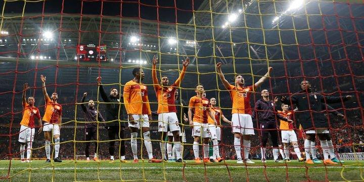 UEFA Galatasaray ile yapılan anlaşmayı yeniden inceleyecek