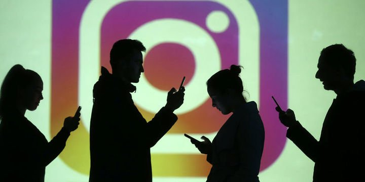 Instagram'ın değeri 100 milyar doları geçti
