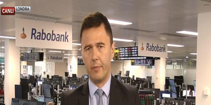 Rabobank/Matys: Lira en kötüsünü atlatmış olabilir