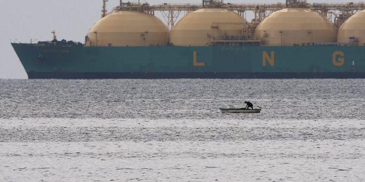 LNG ihracatında lider yine Katar