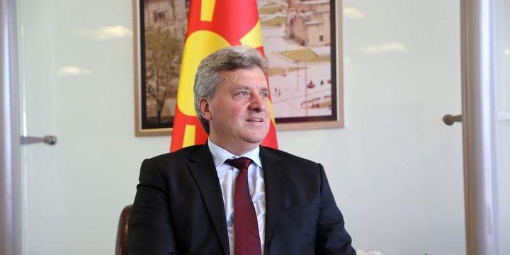 Makedonya Cumhurbaşkanı isim değişikliği anlaşmasını imzalamayacağını açıkladı