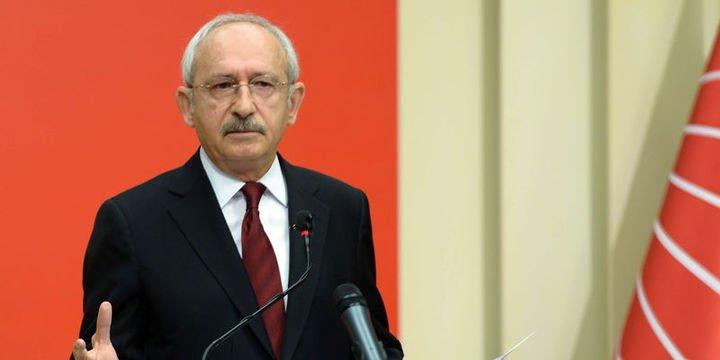Kılıçdaroğlu: Seçimin tek kaybedeni AK Parti, kazananı demokrasidir