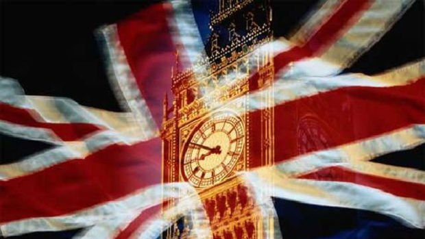 İngiltere'de