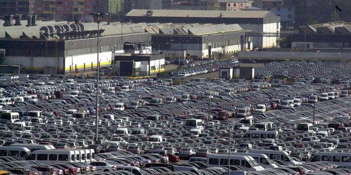 Avrupa otomotiv pazarı 5 ayda % 2,5 büyüdü
