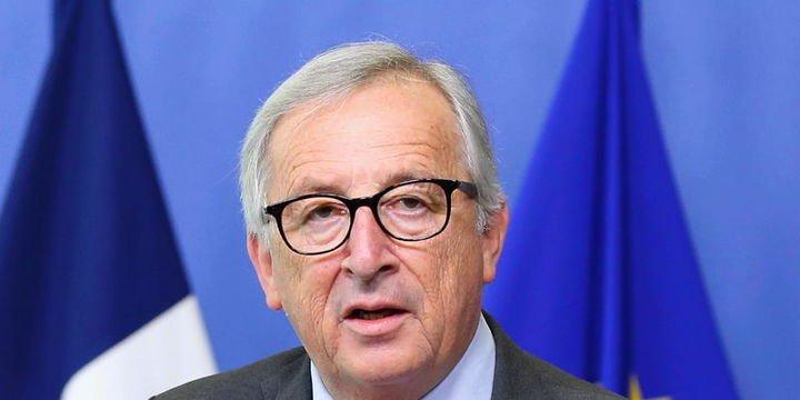 Juncker: AB