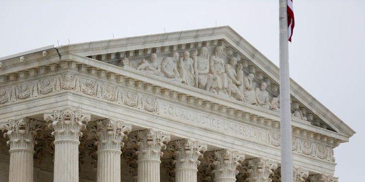 ABD Yüksek Mahkemesi Trump
