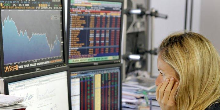Küresel Piyasalar: Hisseler ticaret gerginliği ile düşerken tahviller yükseldi