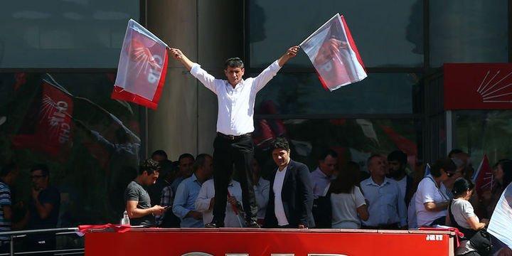 Kılıçdaroğlu: Başkanlarıma talimatımdır, İnce