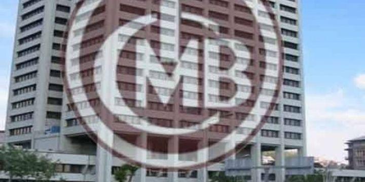 TCMB, repo ihalesiyle piyasaya yaklaşık 25 milyar lira verdi