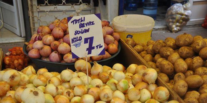 """""""Patates ve soğan fiyatlarında ciddi düşüş bekliyoruz"""""""