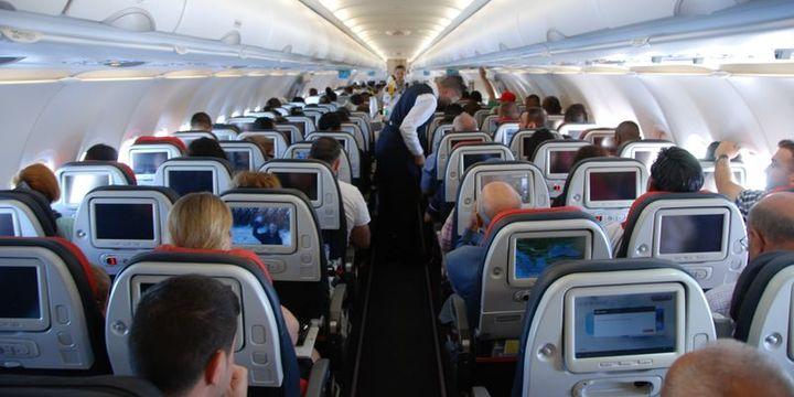 THY uçak içi eğlence sistemi uygulamasını hizmete sundu