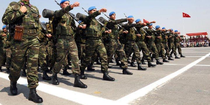 """""""Bedelli askerlik için şartlar belli oldu"""" iddiası"""