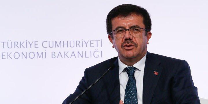 Zeybekci: Ekonomi ve Gümrük Bakanlığı farklı bir formata geçiyor