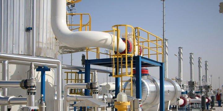 Tuz Gölü Doğalgaz Depolama Tesisi için 1,2 milyar dolarlık kredi anlaşması