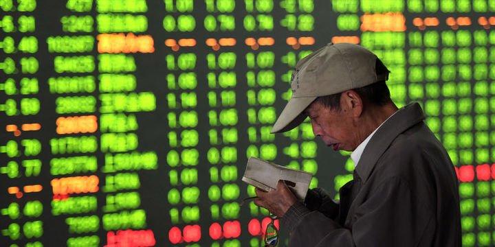 Çin hisseleri yılın ikinci yarısına sert düşüşle başladı