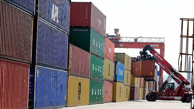 Gümrük Bakanlığı: Haziran ayı öncü dış ticaret açığı 5.51 milyar dolar