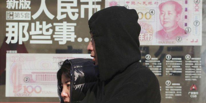 """Çin piyasasında """"finansal panik"""" endişesi"""