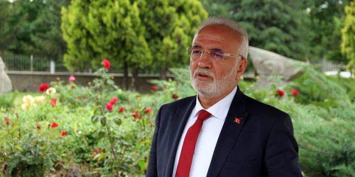 Elitaş: AKP, MHP, CHP isterse erken yerel seçim mümkün