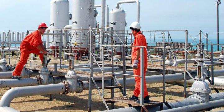 Küresel doğalgaz altyapı yatırımları 50 milyar doları bulacak