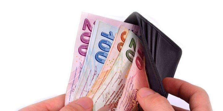 En düşük memur maaşı aylık 3,133 liraya yükseltildi