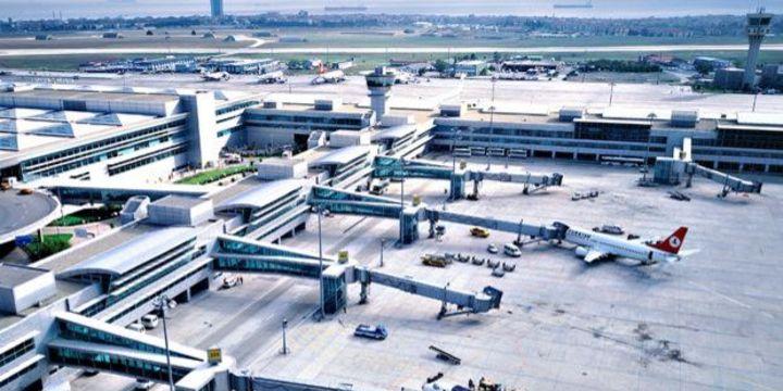 Türk hava sahasında 1 Temmuz rekoru