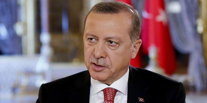 Cumhurbaşkanı Erdoğan 9 Temmuz