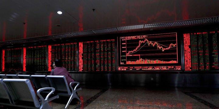 Küresel Piyasalar: Avrupa hisseleri yükseldi, dolar kaybını geri aldı