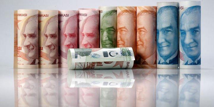 Dolar/TL 4.72