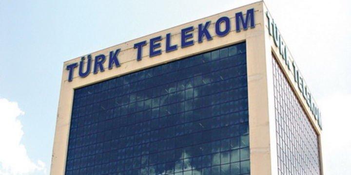 Akbank,Garanti ve İş Bankası Türk Telekom