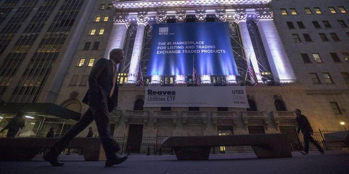 ABD borsaları 4 günlük yükselişi sonlandırdı