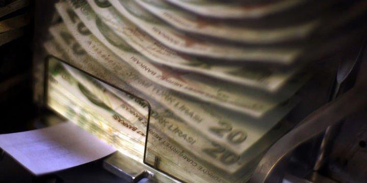 M3 para arzı arttı