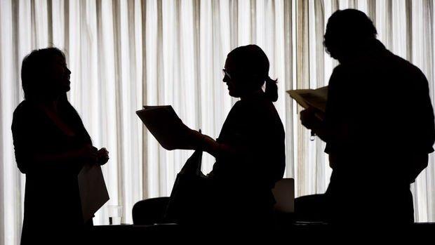 ABD'de işsizlik maaşı başvuruları 2 ayın en düşük seviyesinde