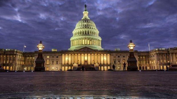 ABD'de bütçe açığı mali yılın 9 ayında 607 milyar $ oldu
