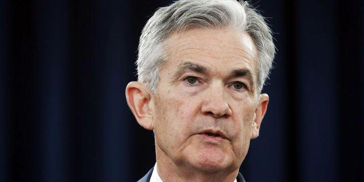 Fed/Powell: Ekonomi iyi durumda, ancak ticaret riski var