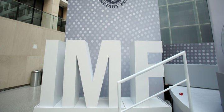 IMF: Türkiye sağlıklı ekonomi politikalarında kararlı olduğunu gösteriyor