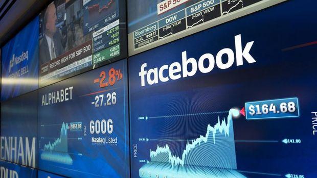 ABD'de SEC Facebook'a soruşturma açtı