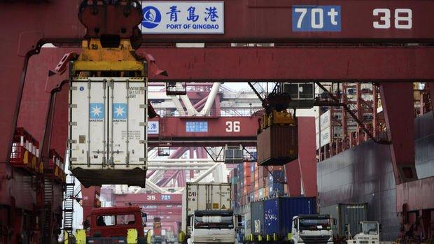 Çin'in ABD'ye ticaret fazlası rekor seviyeye çıktı